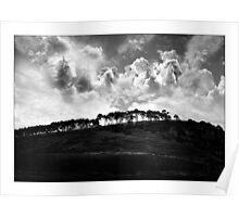 Cloudscape - 1 Poster