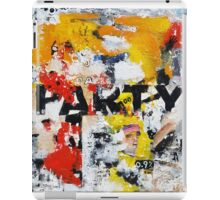 Party iPad Case/Skin