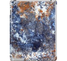 Muddy Blues iPad Case/Skin