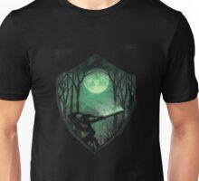Master Sword Unisex T-Shirt