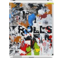 Trolls iPad Case/Skin