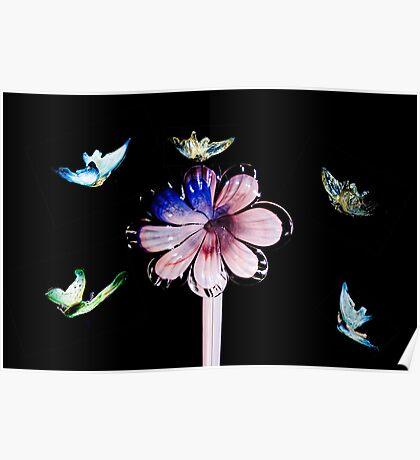 Dance of the Butterflies Poster