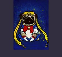 Sailor Pug Unisex T-Shirt