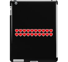 Pixel Hearts  iPad Case/Skin