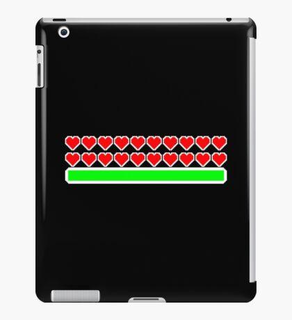 Pixel Hearts iPad Case/Skin