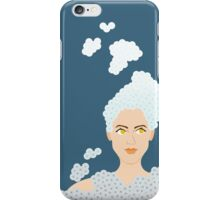 Bubble Cloud iPhone Case/Skin