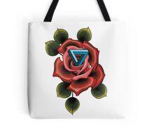 Impossible rose  Tote Bag
