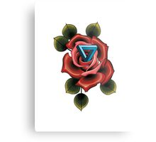 Impossible rose  Metal Print