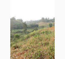a historic Cameroon landscape Unisex T-Shirt