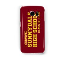 Buffy Samsung Galaxy Case/Skin