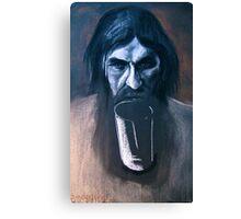 Rasputin Ale Canvas Print