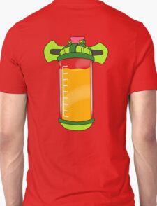 Ink Pack - Orange Unisex T-Shirt