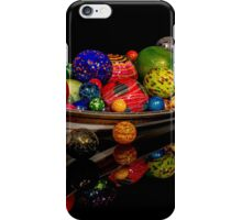 Boat Of Floats iPhone Case/Skin