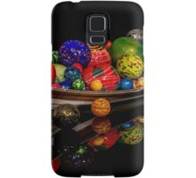 Boat Of Floats Ikebana Samsung Galaxy Case/Skin
