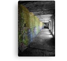 The Guiding Light Canvas Print