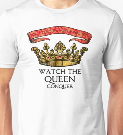 You COULD Be the King (Crowning Glory Ver1) Unisex T-Shirt