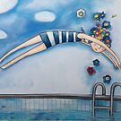 Dive For You by Lisa Coutts