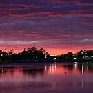 Unrivaled Sunset...Gipsland,Victoria by graeme edwards