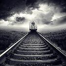 """""""bye"""" by Luis Beltrán"""