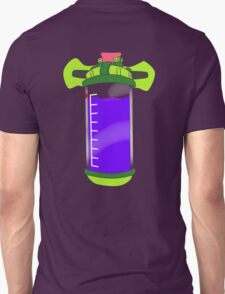 Clear Ink Pack - Purple Unisex T-Shirt