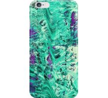 Shades of Jade  iPhone Case/Skin