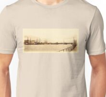 Tall Ship Celebration - Bay City - 2010 - Departure Day Unisex T-Shirt