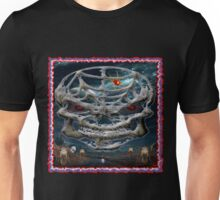SKULL / TWILIGHT ZONE Unisex T-Shirt