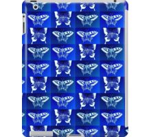 Blue Butterfly Fantasy iPad Case/Skin