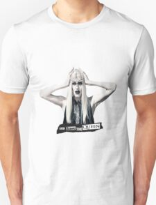"""Sharon Needles """"God Save The Queen"""" T-Shirt"""