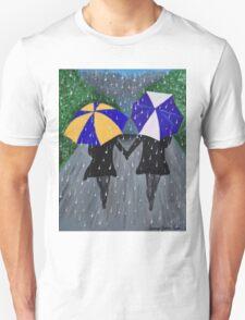 Sisterly Love 2 Unisex T-Shirt