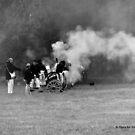Battle of 1812 by Tim Denny