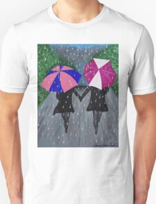 Sisterly Love 3 Unisex T-Shirt