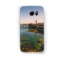 Coalcliff, NSW Australia  Samsung Galaxy Case/Skin
