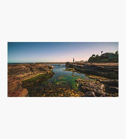 Coalcliff, NSW Australia  Photographic Print