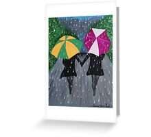 Sisterly Love 4 Greeting Card