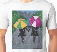 Sisterly Love 4 Unisex T-Shirt