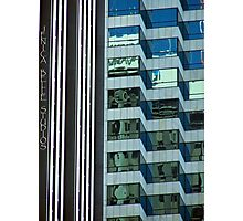 Corporate Illusions Photographic Print