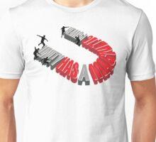 Unity has a magnetic power Unisex T-Shirt