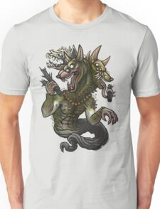 Beast in the Woods Unisex T-Shirt