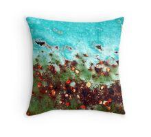 Rustland Riverbank Throw Pillow