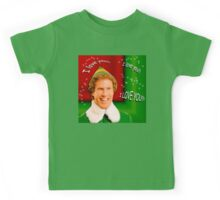 Buddy the Elf - Love Kids Tee