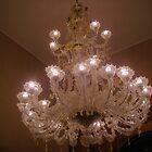 Murano Chandelier by sstarlightss