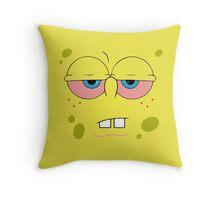Spongebob High Throw Pillow