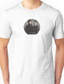 Be My Watson Unisex T-Shirt