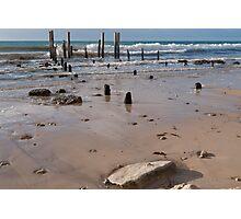 Port Willunga 2 Photographic Print