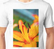 Garden Lily 2 Unisex T-Shirt