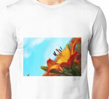 Garden Lily 3 Unisex T-Shirt