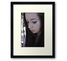 If only you knew.  Framed Print