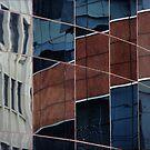 twilight. reflections by Nikolay Semyonov