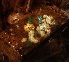 THE BOX by pat gamwell